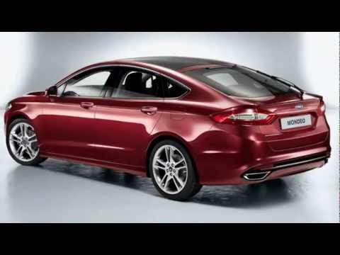 Ford Mondeo (Форд Мондео).mp4