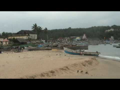 Vizhinjam Harbour - will you give redemption to this ?