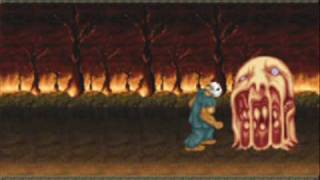 Splatter House arcade  2/2