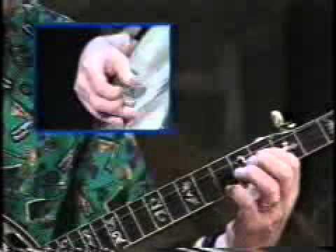Bluegrass Banjo Don Reno Style