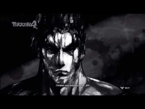 Tekken 6 - The Story of the Mishimas