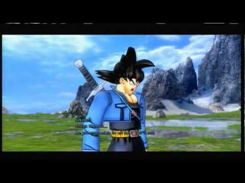 Dragonball Z Ultimate Tenkaichi: Hero Mode Kakarot!(Request #4) 2