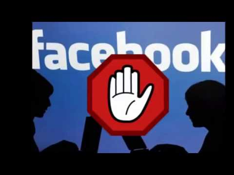 BREAKING NEWS Facebook BLOCKED in Thailand to prevent anti army protest