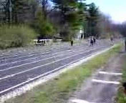 100 Meter