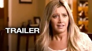 Scary Movie 5 Official TRAILER #1 (2013) - Charlie Sheen, Lindsay Lohan Movie