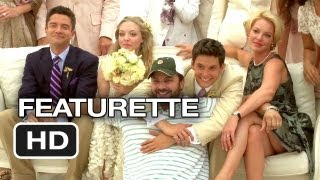 The Big Wedding - The Big Wedding Featurette #1 (2013) - Robert De Niro, Diane Keaton Movie HD