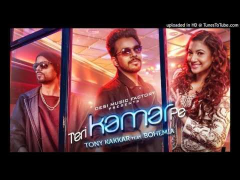 Teri Kamar Pe (Tony Kakkar) Remix By Dj Sunny Jh