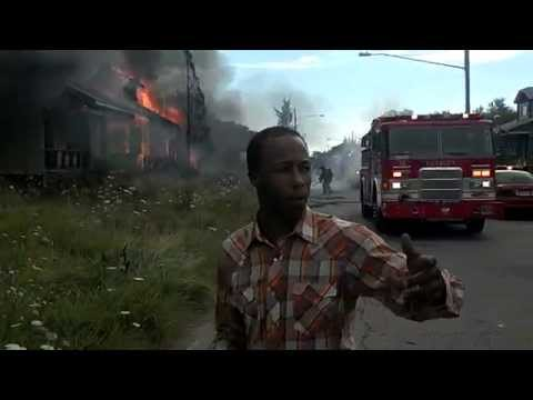 Detroit: Burning the city to the ground part 3