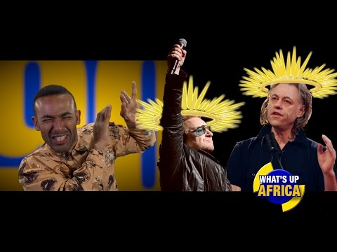 What's Up Africa - Africa in 90 seconds - 20-11-2015