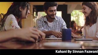 Kahani By Sinnan Fazwani - Official HD Music Video