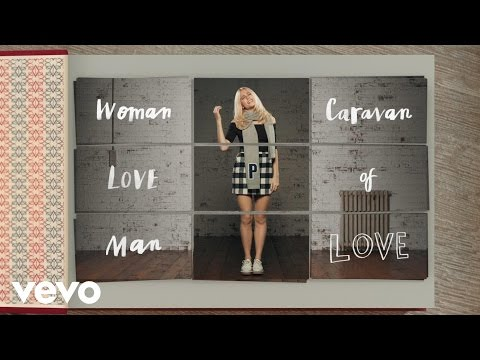 Pixie Lott - Caravan Of Love