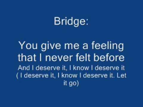 ALICIA KEYS Unthinkable(lyrics on screen)