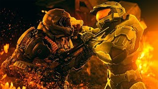 Master Chief vs DooM Guy - Which iconic super-soldier would win?