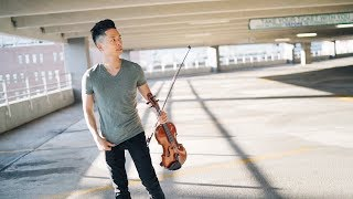 Attention Charlie Puth Violin By Daniel Jang