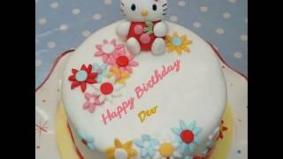 Happy Birthday Dev