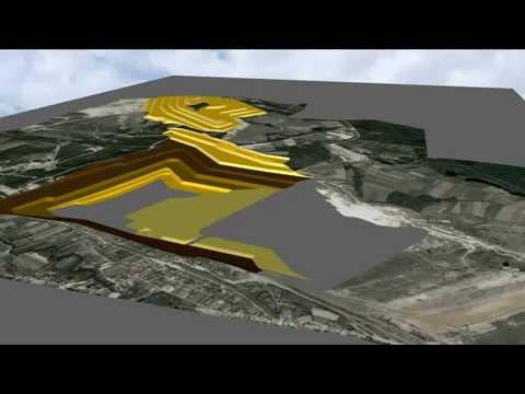 Open Pit Mine Design Open Pit Mine Design