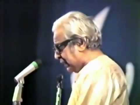 P. L. Deshpandes rare speech on V. D. Savarkar - Part 01
