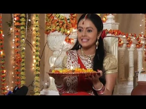 Gopi Celebrates Birthday With Bhagwan Shri Krishna | Saath Nibhaana...