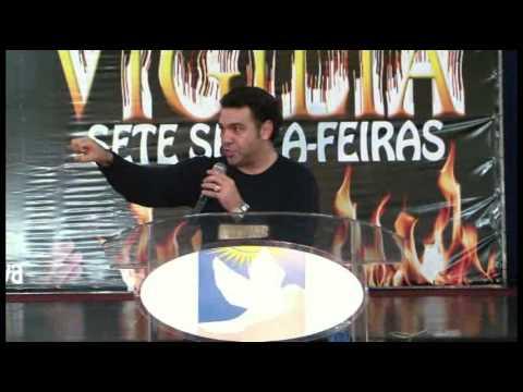 Pr Marco Feliciano O Poder Da Adoração - Completo video