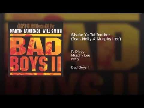 Shake Ya Tailfeather feat Nelly & Murphy Lee