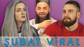 Gençlerin Tepkisi: Şubat Viral Videoları (2017)