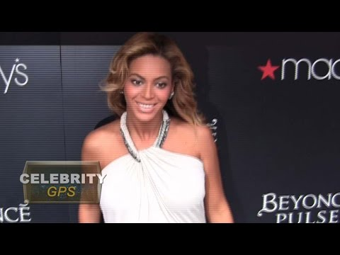 Beyonce leads the VMA nominations - Hollywood.TV