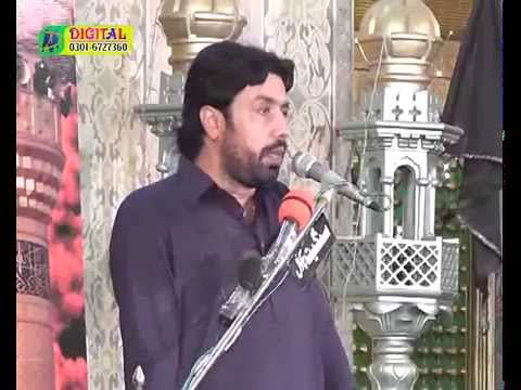 Zakir Taqi Abbas Qayamat 20 September 2014 Waqia Bibi Hinda Jalsa Zakir Zuriyat Imran Sheerazi video