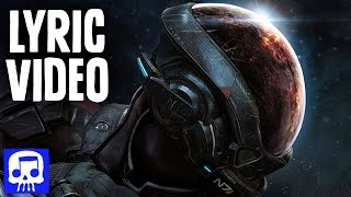 "Mass Effect Andromeda Rap LYRIC VIDEO by JT Music - ""Feels Like Home"""
