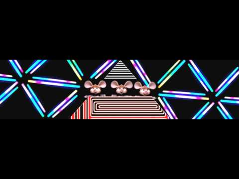 DAFT PUNK - TECHNOLOGIC // POPclub // Lucas.Gutierrez (Alternitive Music Video)
