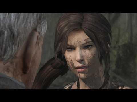 #5 Часть (Tomb Raider)(Помощь Сдохла)
