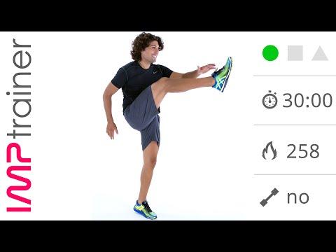 allenamento tabata pdf