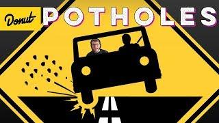 The Politics of Potholes   WheelHouse
