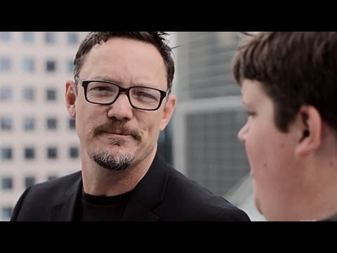 FAT KID RULES THE WORLD with Matthew Lillard & Jacob Wysocki | TIFF Next Wave