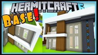 Hermitcraft Season 6: My Retirement Base!   (Minecraft 1.13.2  Ep.56)