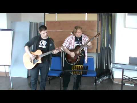 CHris and Chris Runaway