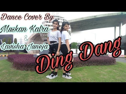 download lagu Ding Dang  Munna Michael  Tiger Shroff Nidhi gratis