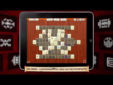 1001 Ultimate Mahjong - Trailer - iOS