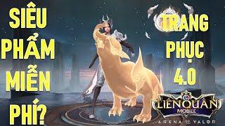 Thời gian cập nhật và Reset rank mùa 10 - Siêu phẩm Arum của người Thái có Miễn phí k?