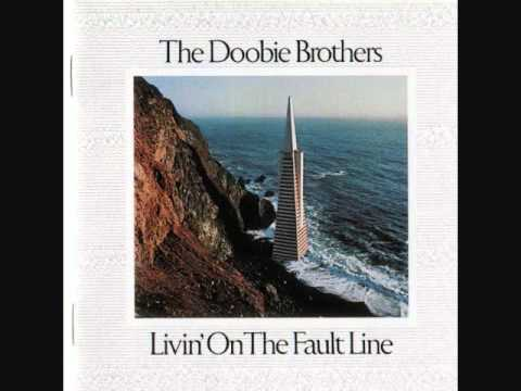 Doobie Bros - Larry The Logger
