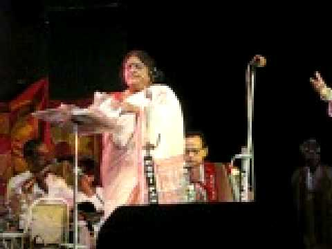Calcutta Youth Choir, Direction: Ruma Guha Thakurta, Bharat Jai Jan video