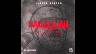 Jarren Benton - Hallelujah ft. SwizZz (Prod by Kato)