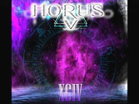 Sun Gods-Horus V(Original Song)