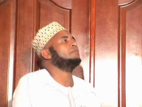 Ethiopian Menzuma Selelha Alaha Mohammed Ramadan 2012- video