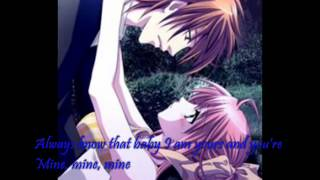 match made in heaven mohombi - anime lyrics