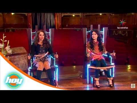 Tatiana vs Marifer Centeno | La Silla Eléctrica | Hoy