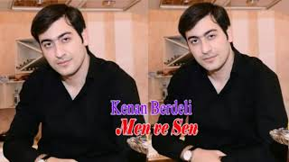 Kenan Berdeli Men ve Sen 2017 Seir Super