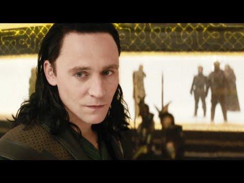 Thor The Dark World - Trailer 2