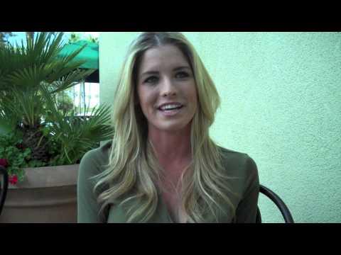 Playboy Playmate Carly Lauren,