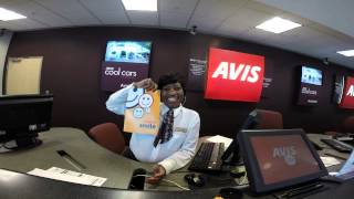 AVIS Budget Group Reviews - Rent-A-Car Bait & Switch @ Pissed Consumer Interview