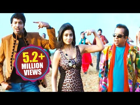 Nuvva Nena movie Songs - Blackberry - Allari Naresh Sriya Sarvanand...